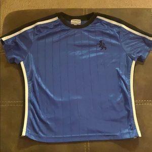 Tag Rag 90's Soccer Style Tee Shirt